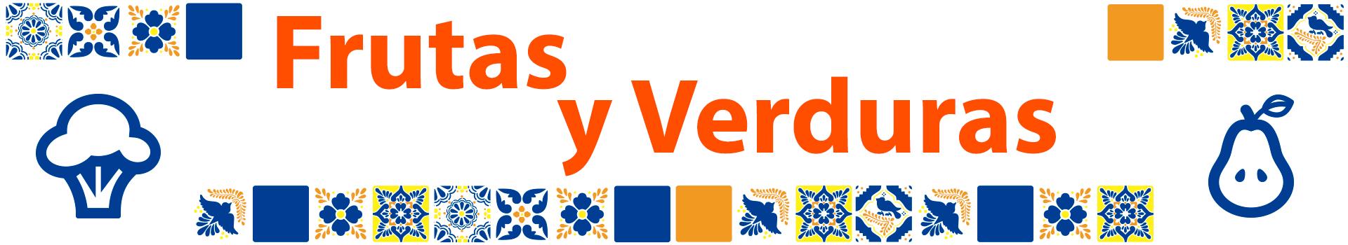 Banner Frutas y Verduras