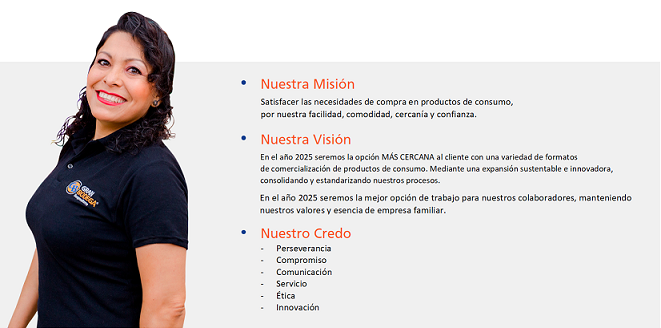 mision y vision mobile
