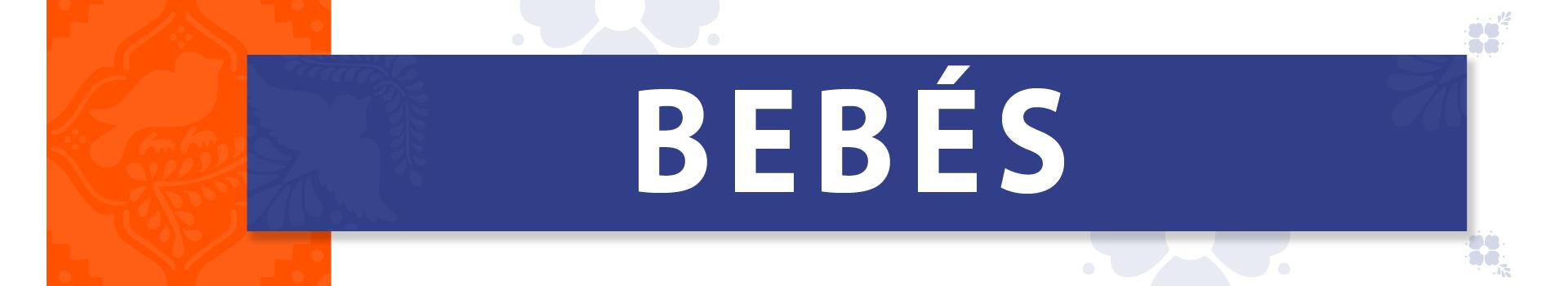 Banner Bebés