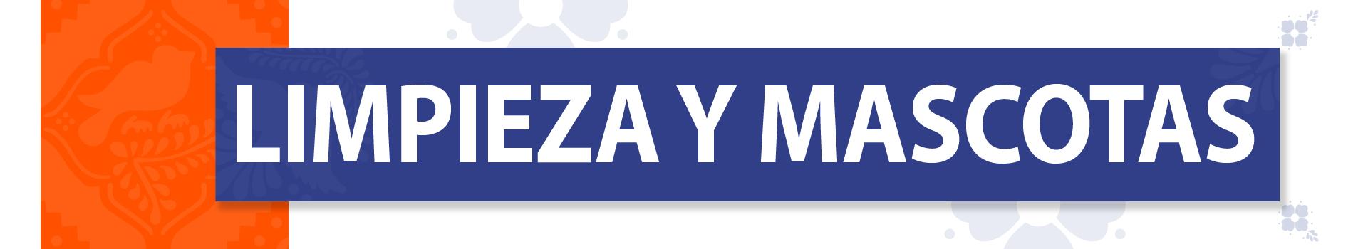 Banner Limpieza