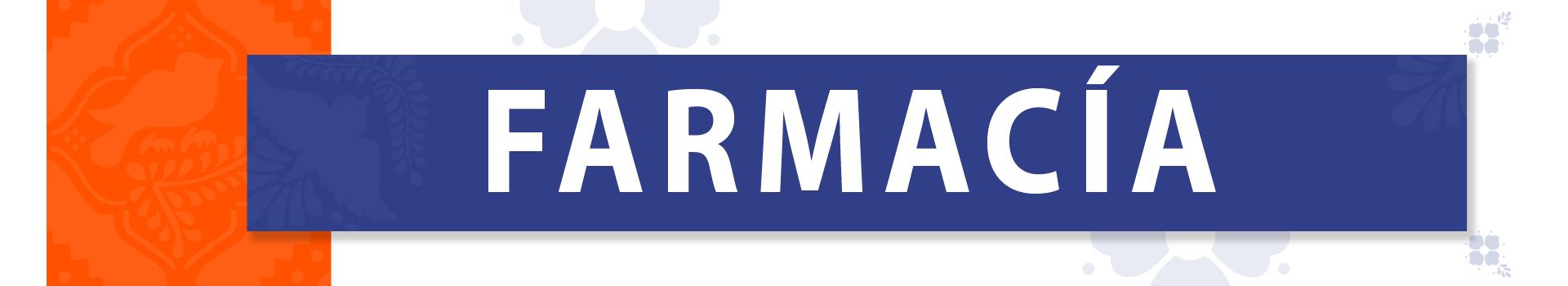Banner Farmacia